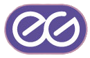 Employment Gateway Purple and Pink Logo